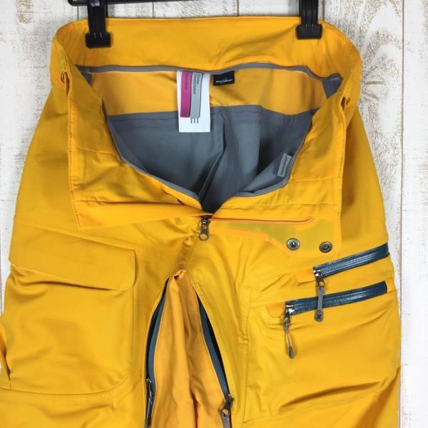 フーディニ HOUDINI Ws フュージョン ギア パンツ Fusion Gear Pants 3L エコストーム 防水透湿 女性用  WOMEN'|2ndgear-outdoor|03