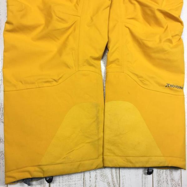 フーディニ HOUDINI Ws フュージョン ギア パンツ Fusion Gear Pants 3L エコストーム 防水透湿 女性用  WOMEN'|2ndgear-outdoor|04