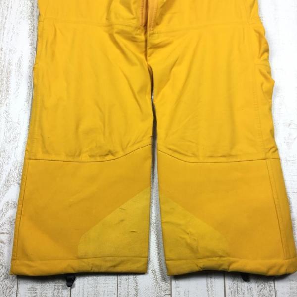 フーディニ HOUDINI Ws フュージョン ギア パンツ Fusion Gear Pants 3L エコストーム 防水透湿 女性用  WOMEN'|2ndgear-outdoor|06