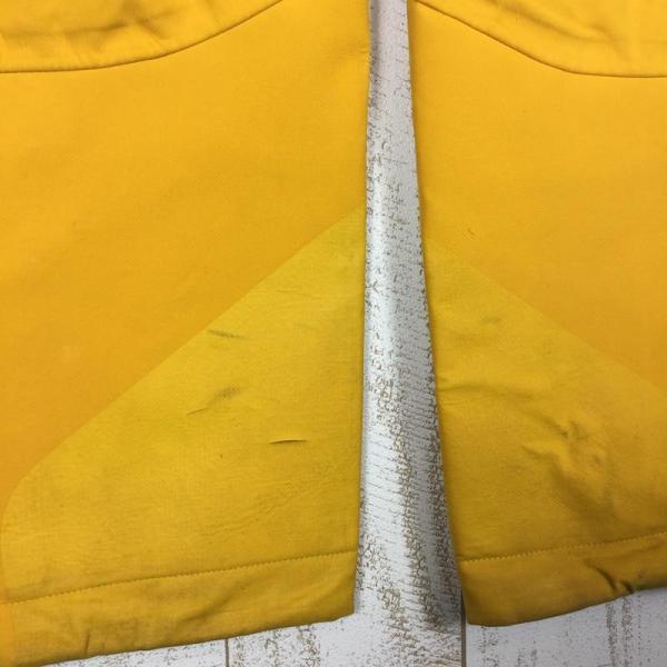 フーディニ HOUDINI Ws フュージョン ギア パンツ Fusion Gear Pants 3L エコストーム 防水透湿 女性用  WOMEN'|2ndgear-outdoor|07