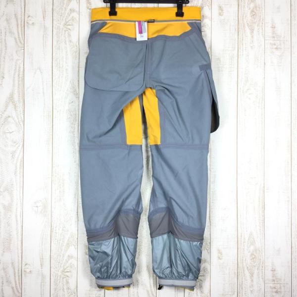 フーディニ HOUDINI Ws フュージョン ギア パンツ Fusion Gear Pants 3L エコストーム 防水透湿 女性用  WOMEN'|2ndgear-outdoor|09