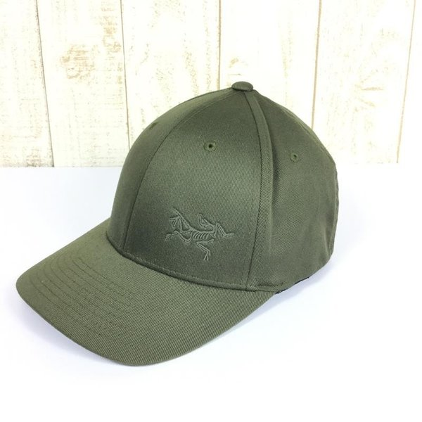 アークテリクス ARCTERYX バードキャップ Bird Cap  L GWAII グリーン系 2ndgear-outdoor