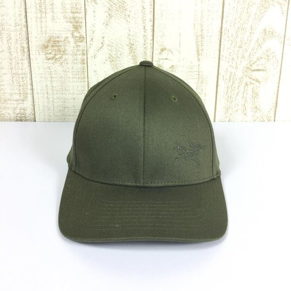 アークテリクス ARCTERYX バードキャップ Bird Cap  L GWAII グリーン系 2ndgear-outdoor 02
