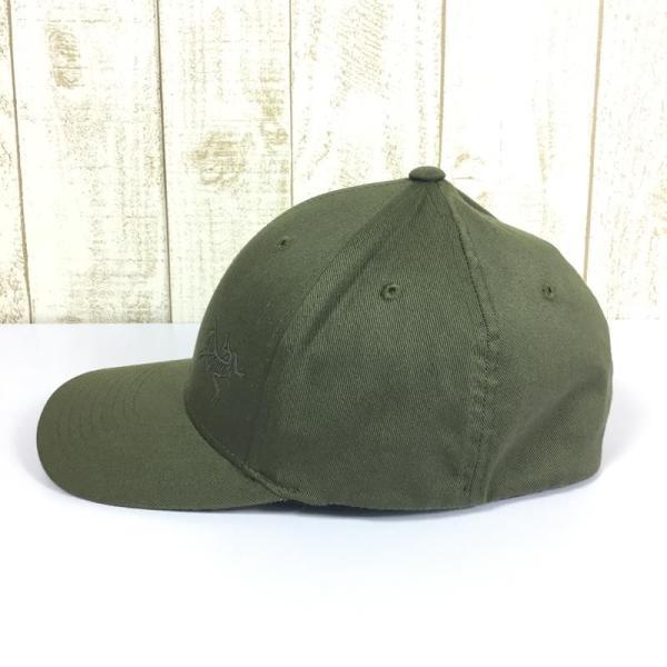 アークテリクス ARCTERYX バードキャップ Bird Cap  L GWAII グリーン系 2ndgear-outdoor 03