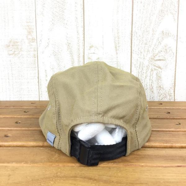 フーディニ HOUDINI アクション ツイル キャップ Action Twill Cap  M ベージュ系 2ndgear-outdoor 06