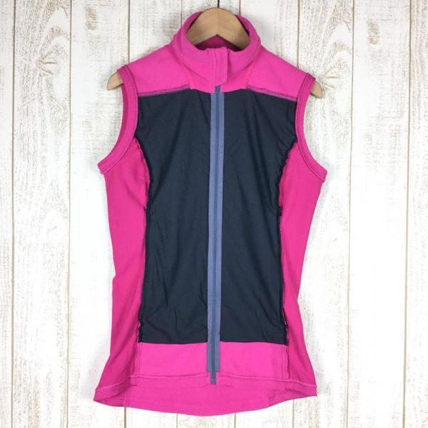 ノローナ NORRONA falketind Thermal Pro vest ポーラテックサーマルプロ  International WOMEN's|2ndgear-outdoor|06