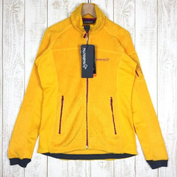 ノローナ NORRONA lofoten warm2 High Loft Jacket ポーラテック サーマルプロ  International WO|2ndgear-outdoor