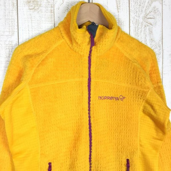 ノローナ NORRONA lofoten warm2 High Loft Jacket ポーラテック サーマルプロ  International WO|2ndgear-outdoor|04