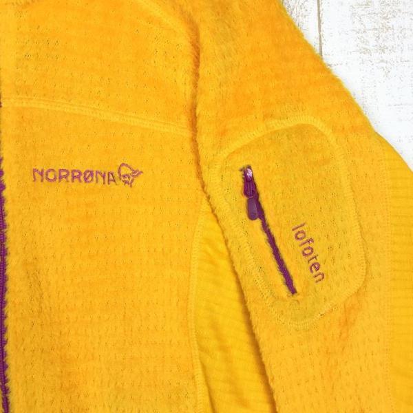ノローナ NORRONA lofoten warm2 High Loft Jacket ポーラテック サーマルプロ  International WO|2ndgear-outdoor|07