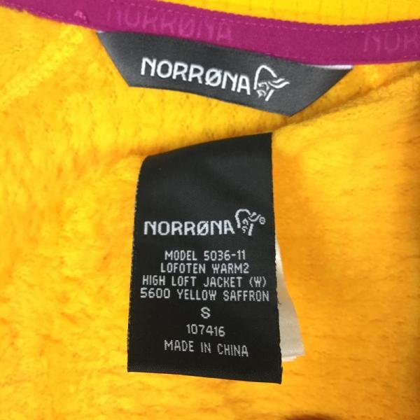 ノローナ NORRONA lofoten warm2 High Loft Jacket ポーラテック サーマルプロ  International WO|2ndgear-outdoor|10