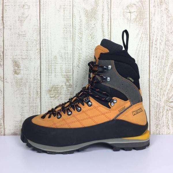 マインドル MEINDL ジョラスGTX  MEN's US9 UK8.5 EUR42.5 27.0cm オレンジ系|2ndgear-outdoor|02