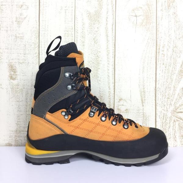 マインドル MEINDL ジョラスGTX  MEN's US9 UK8.5 EUR42.5 27.0cm オレンジ系|2ndgear-outdoor|03