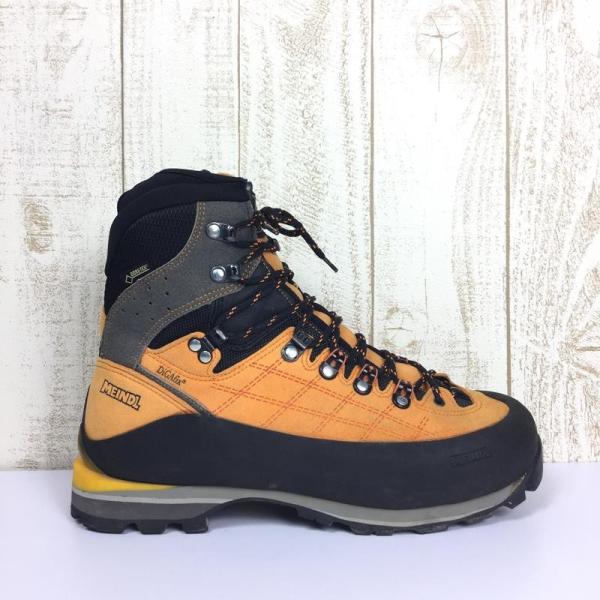 マインドル MEINDL ジョラスGTX  MEN's US9 UK8.5 EUR42.5 27.0cm オレンジ系|2ndgear-outdoor|04