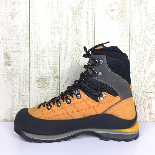 マインドル MEINDL ジョラスGTX  MEN's US9 UK8.5 EUR42.5 27.0cm オレンジ系|2ndgear-outdoor|05