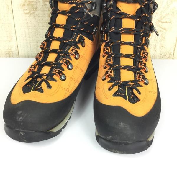マインドル MEINDL ジョラスGTX  MEN's US9 UK8.5 EUR42.5 27.0cm オレンジ系|2ndgear-outdoor|06