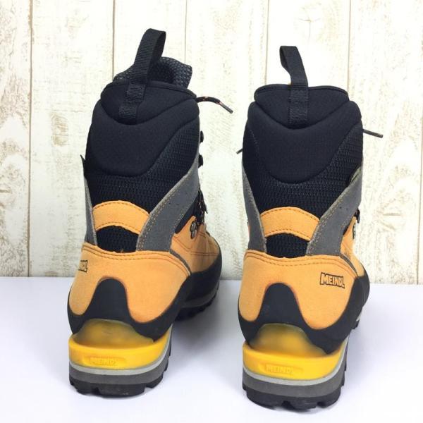 マインドル MEINDL ジョラスGTX  MEN's US9 UK8.5 EUR42.5 27.0cm オレンジ系|2ndgear-outdoor|07