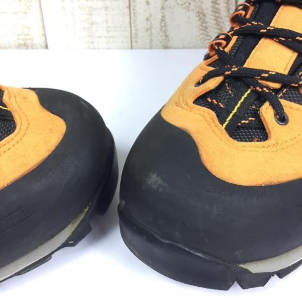 マインドル MEINDL ジョラスGTX  MEN's US9 UK8.5 EUR42.5 27.0cm オレンジ系|2ndgear-outdoor|10