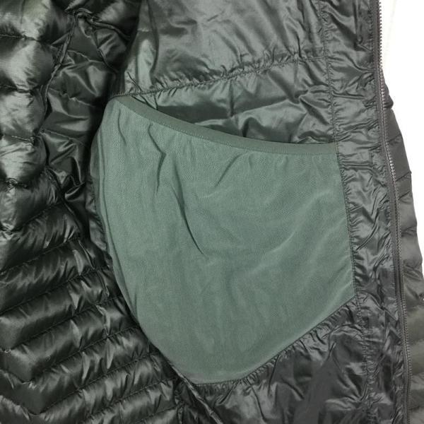 ノースフェイス NORTH FACE L3 ジャケット L3 Jacket サミット シリーズ 800FP ダウン フューズフォーム  Interna|2ndgear-outdoor|04