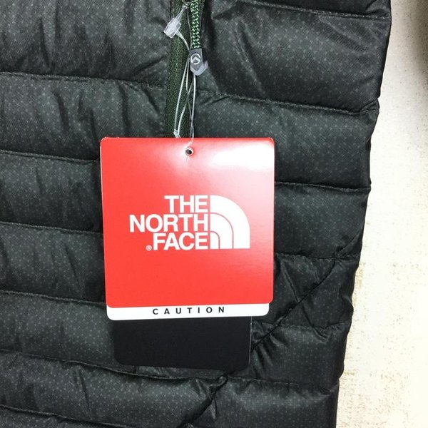 ノースフェイス NORTH FACE L3 ジャケット L3 Jacket サミット シリーズ 800FP ダウン フューズフォーム  Interna|2ndgear-outdoor|08