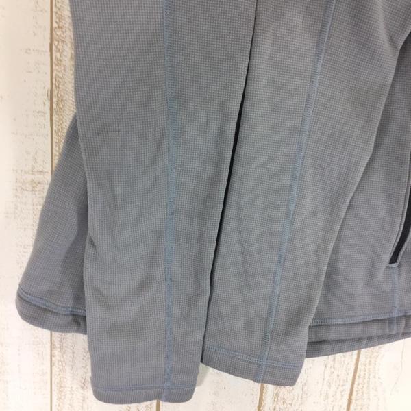 マウンテンハードウェア Ws デスナ フルジップ ジャケット MOUNTAIN HARDWEAR OL6409 WOMEN's M グレー系|2ndgear-outdoor|06