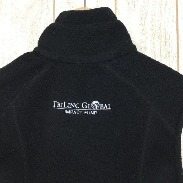 パタゴニア PATAGONIA Ws シンチラ ベスト スペシャル ユニフォーム International WOMEN's S BLK ブラック系 2ndgear-outdoor 03