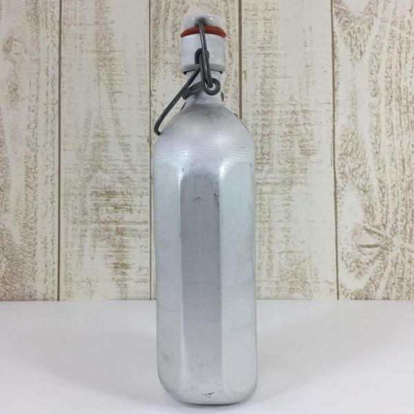 マルキル MARKILL 80s アルミボトル キャンティーン 0.75L ビンテージ  One シルバー系 2ndgear-outdoor 04