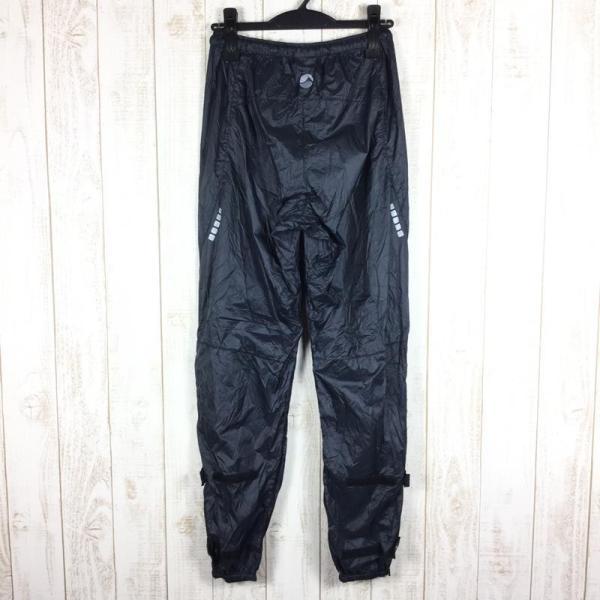 モンテイン MONTANE フェザーライト パンツ FEATHERLITE PANTS パーテックス マイクロライト  MEN's S ブラック系|2ndgear-outdoor|02