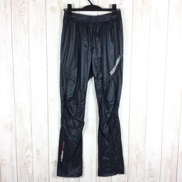 モンテイン MONTANE フェザーライト パンツ FEATHERLITE PANTS パーテックス マイクロライト  MEN's S ブラック系|2ndgear-outdoor|10