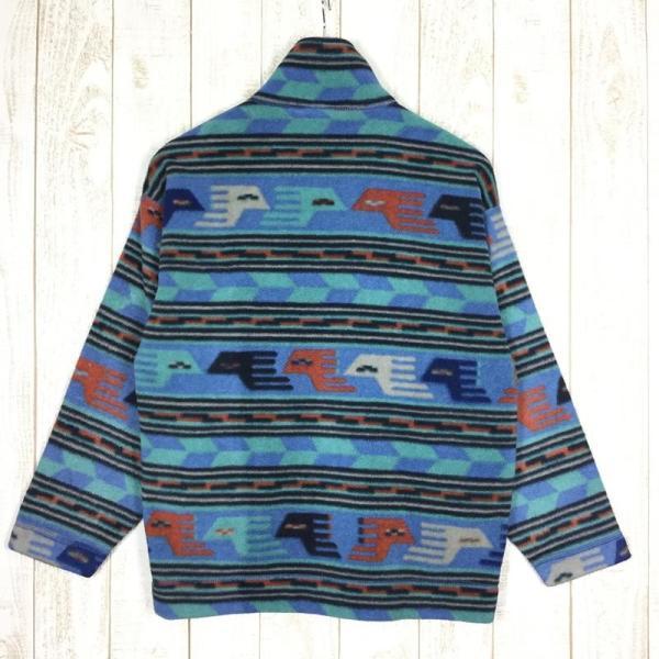パタゴニア PATAGONIA プリンテッド ライトウェイト シンチラ セーター PRINTED LIGHTWEIGHT SYNCHILLA SWEA|2ndgear-outdoor|02