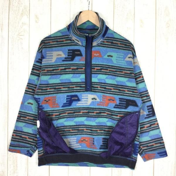 パタゴニア PATAGONIA プリンテッド ライトウェイト シンチラ セーター PRINTED LIGHTWEIGHT SYNCHILLA SWEA|2ndgear-outdoor|08