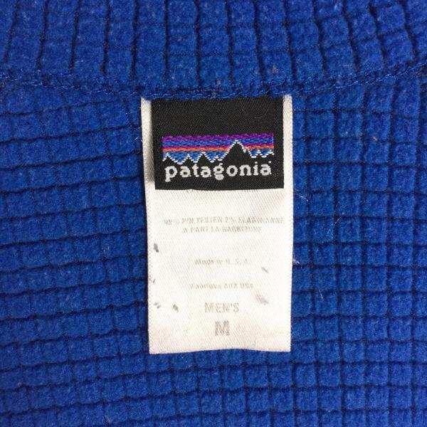 パタゴニア PATAGONIA R1 フラッシュ プルオーバー R1 FLASH PULLOVER レギュレーター ポーラテック パワードライ  In|2ndgear-outdoor|06