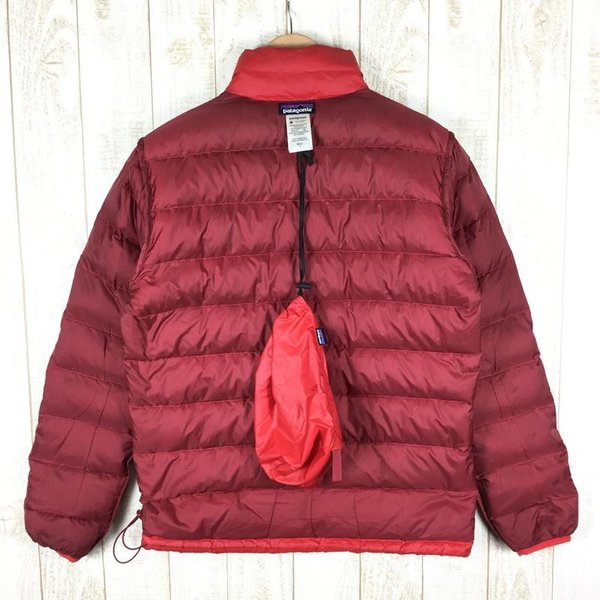 パタゴニア PATAGONIA ハイロフト ダウン セーター HI LOFT DOWN SWEATER 800FP  International ME|2ndgear-outdoor|04