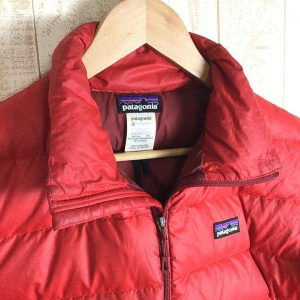 パタゴニア PATAGONIA ハイロフト ダウン セーター HI LOFT DOWN SWEATER 800FP  International ME|2ndgear-outdoor|06