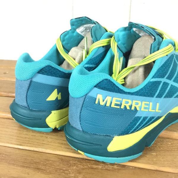 メレル MERRELL ベア アクセス フレックス BARE ACCESS FLEX トレイルランニングシューズ  WOMEN's US5.5 UK3|2ndgear-outdoor|05