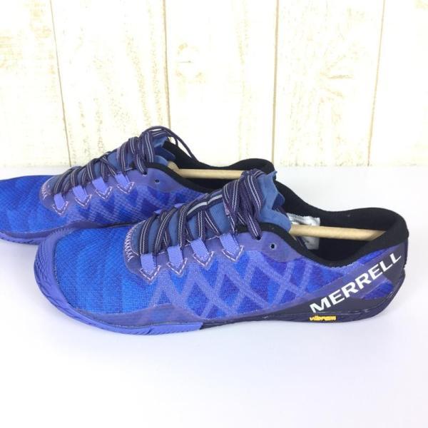 メレル MERRELL ヴェイパー グローブ 3 VAPOR GLOVE 3  WOMEN's US5.5 UK3 EUR35.5 22.5cm Ba|2ndgear-outdoor|04
