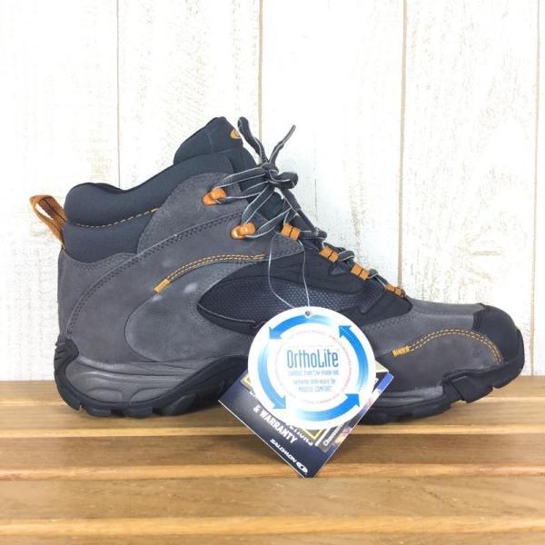サロモン SALOMON エリオス ミッド ゴアテックス ERIOS MID GTX  MEN's US10 UK9.5 EUR44 28.0cm グ|2ndgear-outdoor|03