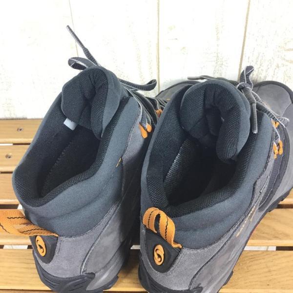 サロモン SALOMON エリオス ミッド ゴアテックス ERIOS MID GTX  MEN's US10 UK9.5 EUR44 28.0cm グ|2ndgear-outdoor|08