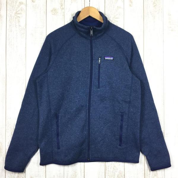 パタゴニア PATAGONIA ベター セーター ジャケット BETTER SWEATER JACKET  International MEN's M|2ndgear-outdoor
