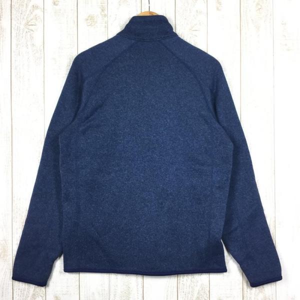 パタゴニア PATAGONIA ベター セーター ジャケット BETTER SWEATER JACKET  International MEN's M|2ndgear-outdoor|02