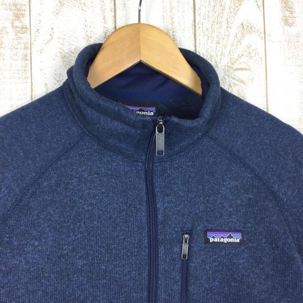 パタゴニア PATAGONIA ベター セーター ジャケット BETTER SWEATER JACKET  International MEN's M|2ndgear-outdoor|03
