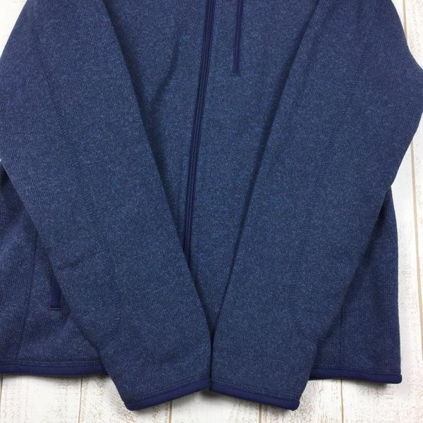 パタゴニア PATAGONIA ベター セーター ジャケット BETTER SWEATER JACKET  International MEN's M|2ndgear-outdoor|05