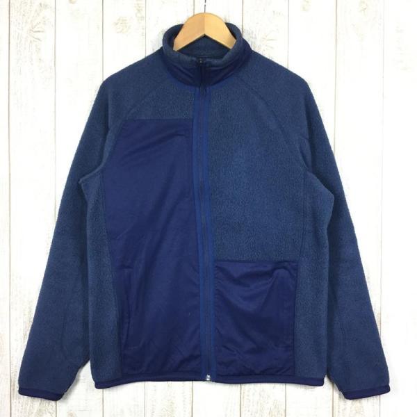 パタゴニア PATAGONIA ベター セーター ジャケット BETTER SWEATER JACKET  International MEN's M|2ndgear-outdoor|06