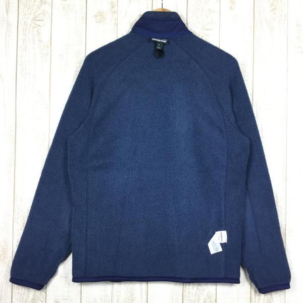 パタゴニア PATAGONIA ベター セーター ジャケット BETTER SWEATER JACKET  International MEN's M|2ndgear-outdoor|07