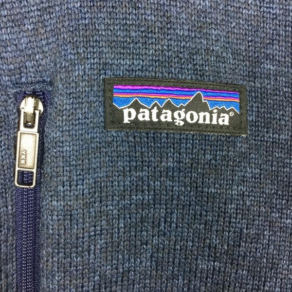 パタゴニア PATAGONIA ベター セーター ジャケット BETTER SWEATER JACKET  International MEN's M|2ndgear-outdoor|10