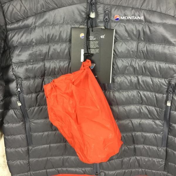 モンテイン MONTANE フェザーライト ダウン ジャケット Featherlite Down Jacket 750FP トレーサブル ダウン  I 2ndgear-outdoor 08