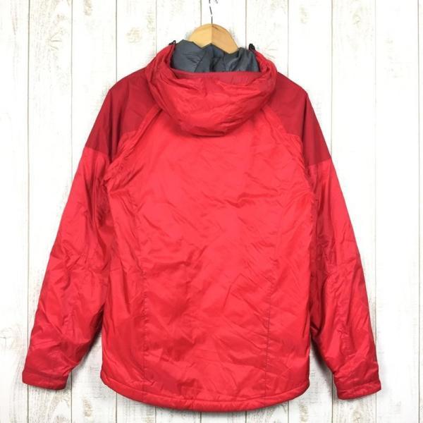 【2000円OFF】ラブ RAB ジェネレーター アルパイン ジャケット Generator Alpine Jacket プリマロフト Intern|2ndgear-outdoor|02