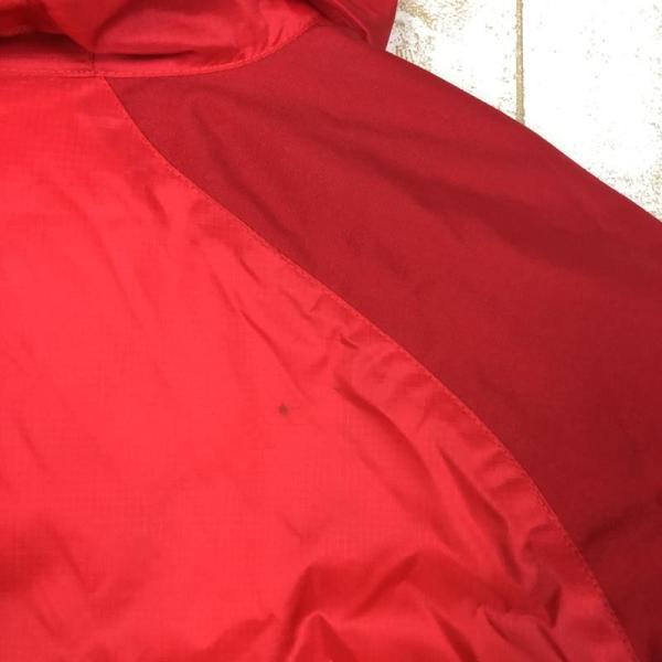【2000円OFF】ラブ RAB ジェネレーター アルパイン ジャケット Generator Alpine Jacket プリマロフト Intern|2ndgear-outdoor|04