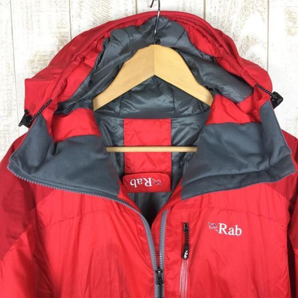 【2000円OFF】ラブ RAB ジェネレーター アルパイン ジャケット Generator Alpine Jacket プリマロフト Intern|2ndgear-outdoor|06