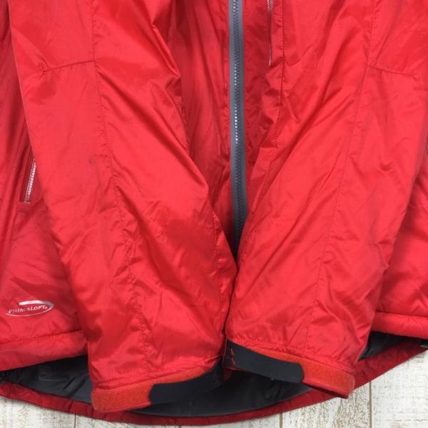 【2000円OFF】ラブ RAB ジェネレーター アルパイン ジャケット Generator Alpine Jacket プリマロフト Intern|2ndgear-outdoor|07