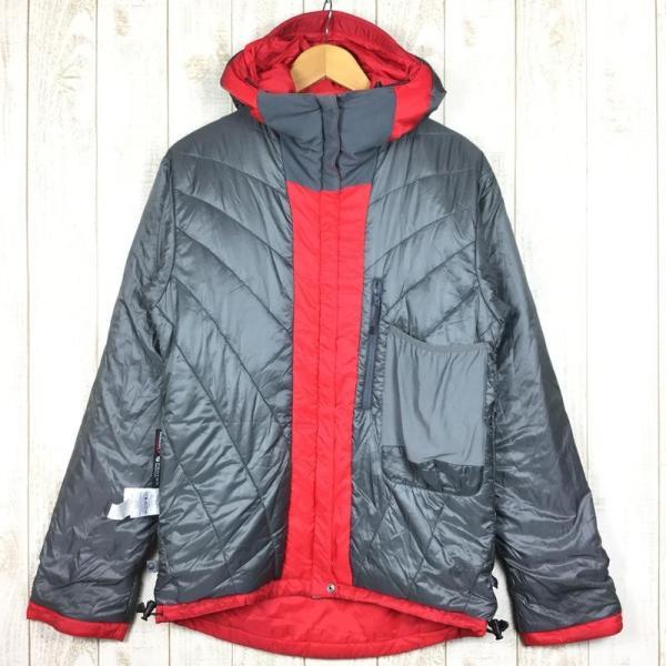 【2000円OFF】ラブ RAB ジェネレーター アルパイン ジャケット Generator Alpine Jacket プリマロフト Intern|2ndgear-outdoor|08